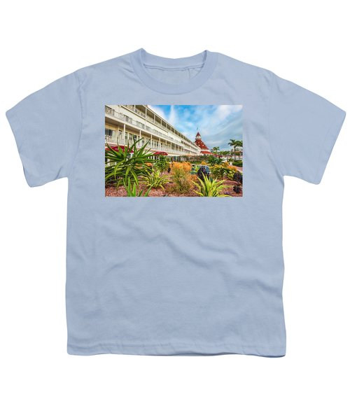 Desert Del Youth T-Shirt