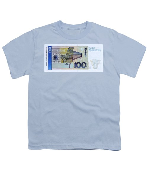 Deutsche Mark Youth T-Shirt