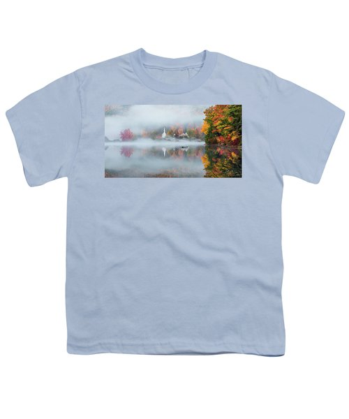 Eaton, Nh Youth T-Shirt