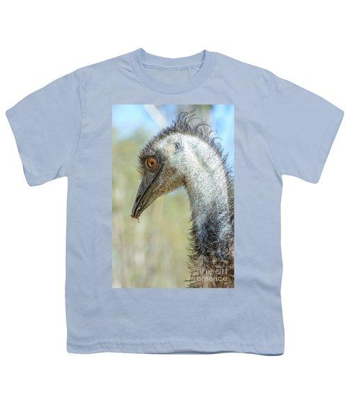 Emu 3 Youth T-Shirt