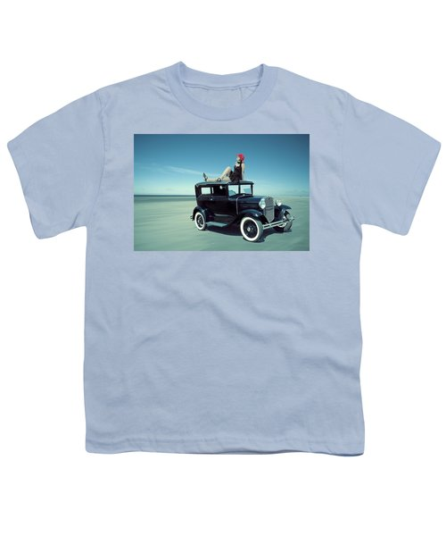 Fantasy Youth T-Shirt