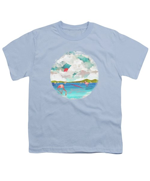 Flamingo Dream Youth T-Shirt