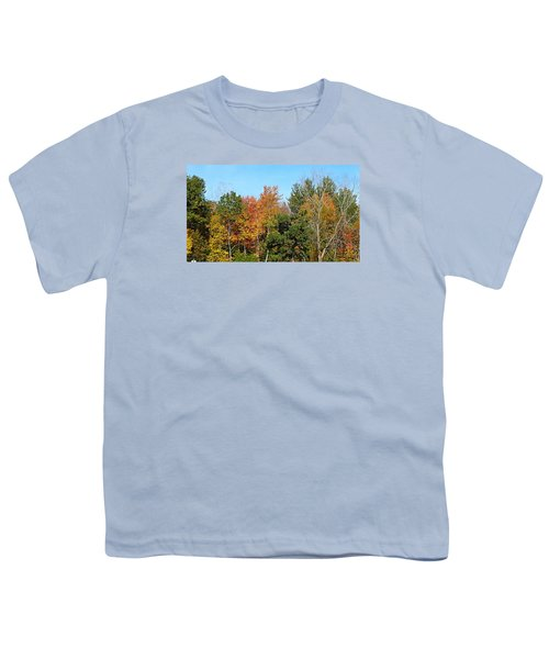 Full Fall Youth T-Shirt