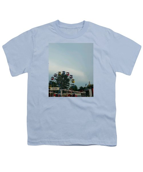 Fun At The Fair Youth T-Shirt