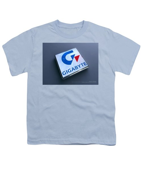 Gigabyte Youth T-Shirt