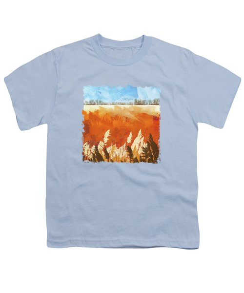 Golden Afternoon Youth T-Shirt