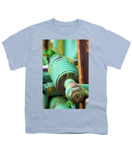 Green Spring Youth T-Shirt