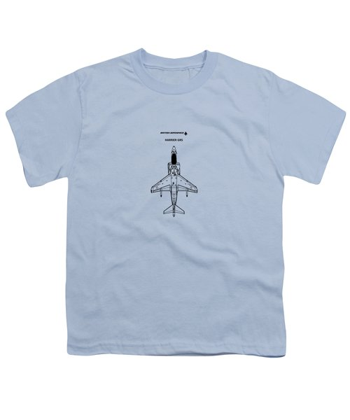 Harrier Gr5 Youth T-Shirt
