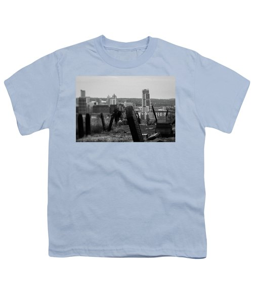 Heaven And Earth Youth T-Shirt