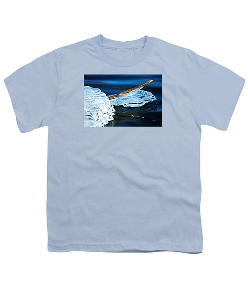 Ice Formation 12 Youth T-Shirt
