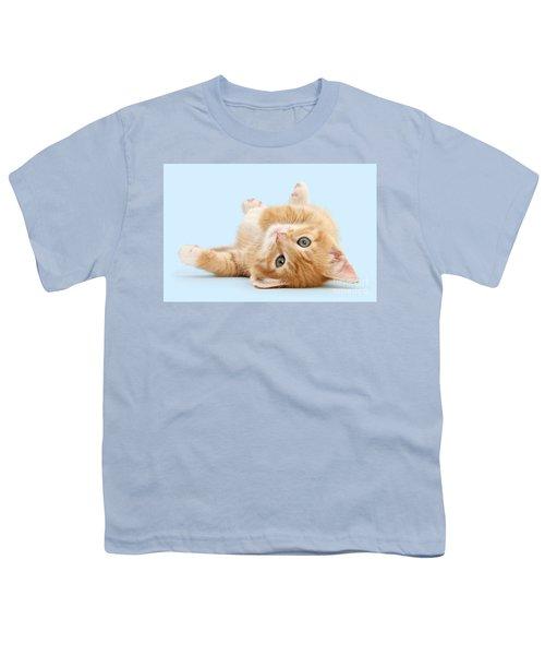 It's Sunday, I'm Feeling Lazy Youth T-Shirt