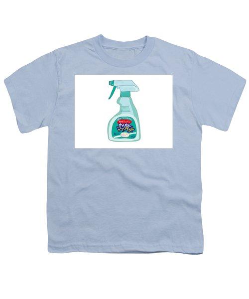 Japanese Kitchen Detergent Youth T-Shirt
