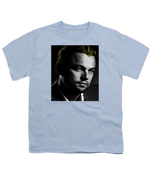Leonardo Di Caprio Youth T-Shirt