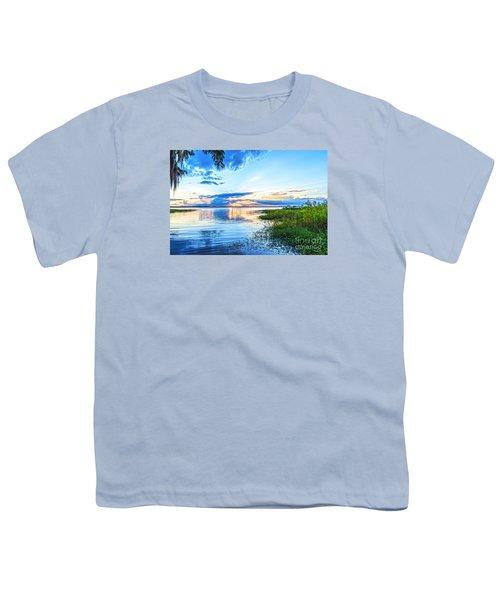 Lochloosa Lake Youth T-Shirt