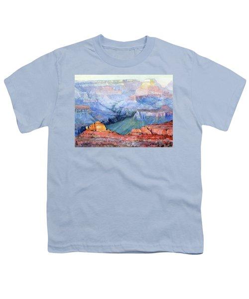 Many Hues Youth T-Shirt