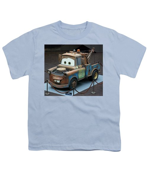 Mater Mp Youth T-Shirt