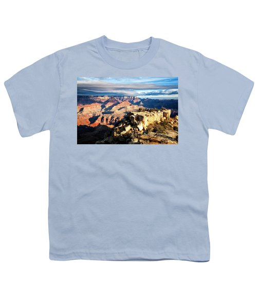Moran Point 2 Youth T-Shirt