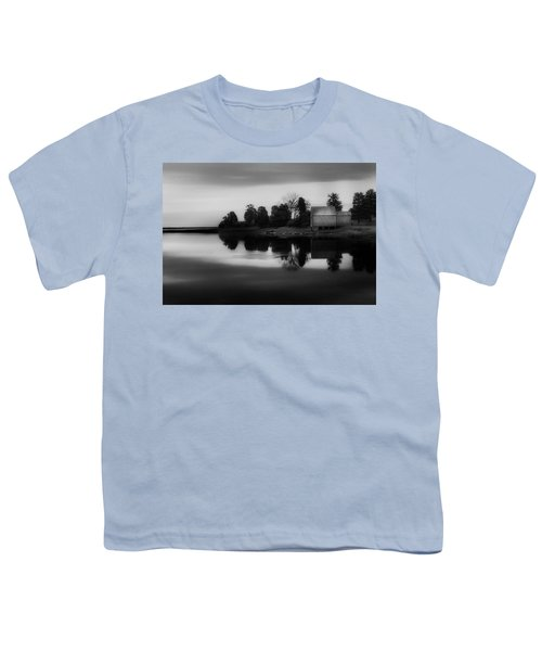 Youth T-Shirt featuring the photograph Old Cape Cod by Bill Wakeley