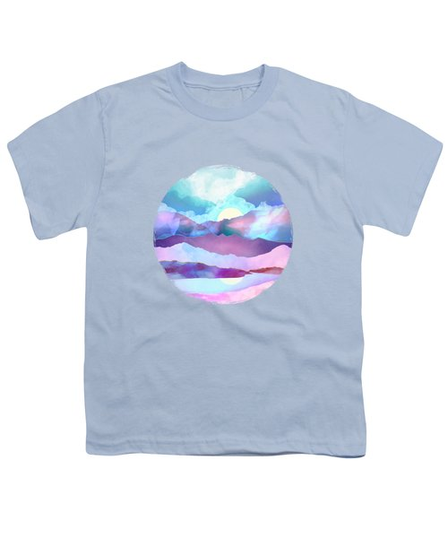 Opal Mountains Youth T-Shirt