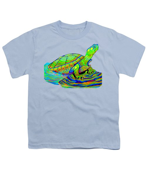 Painted Turtle Youth T-Shirt