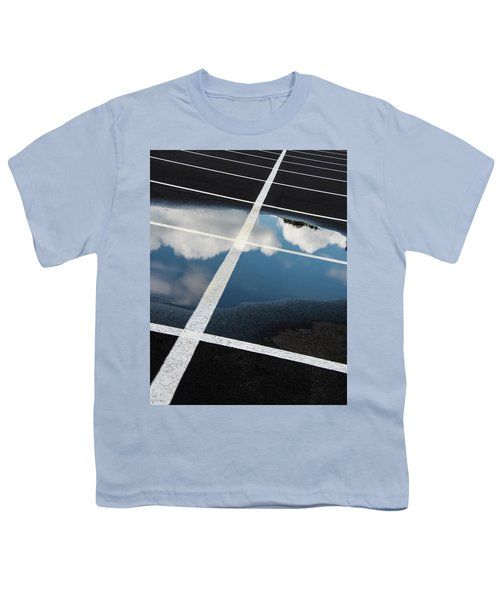 Parking Spaces For Clouds Youth T-Shirt