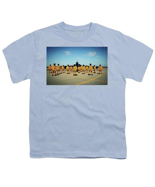 Pilot Youth T-Shirt