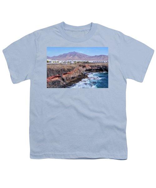 Playa Blanca - Lanzarote Youth T-Shirt