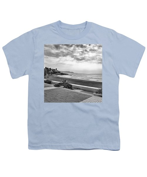 Playa Burriana, Nerja Youth T-Shirt