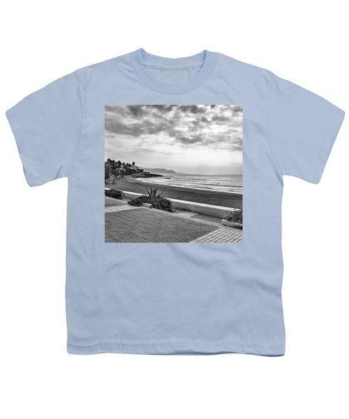 Playa Burriana, Nerja Youth T-Shirt