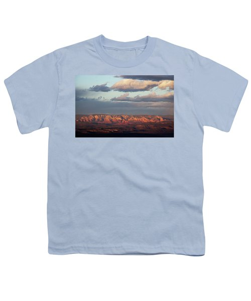 Red Rock Crossing, Sedona Youth T-Shirt