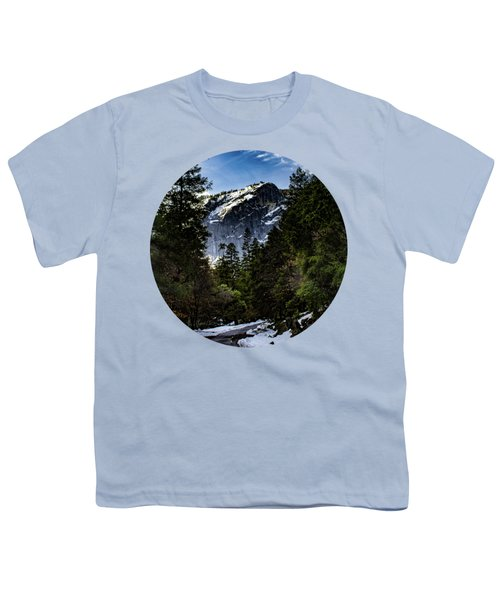 Road To Wonder Youth T-Shirt
