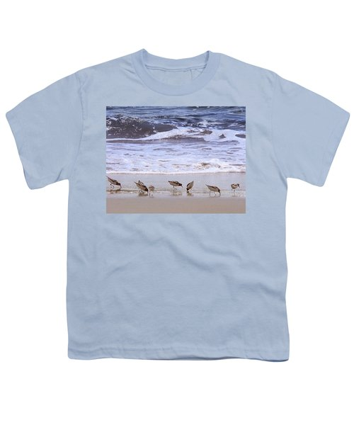 Sand Dancers Youth T-Shirt