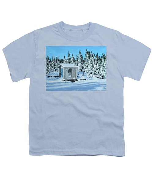 Sawmill Youth T-Shirt