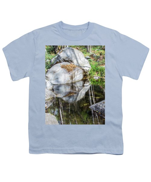 Serene Reflections Youth T-Shirt