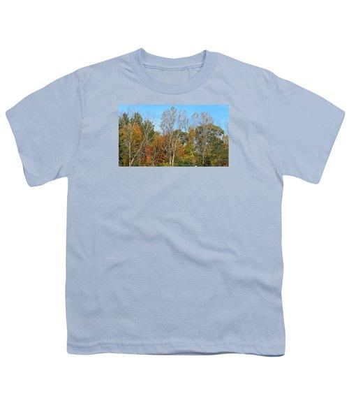 Shades Youth T-Shirt by Jana E Provenzano