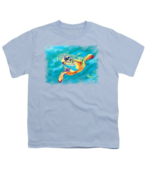 Slow Ride Youth T-Shirt