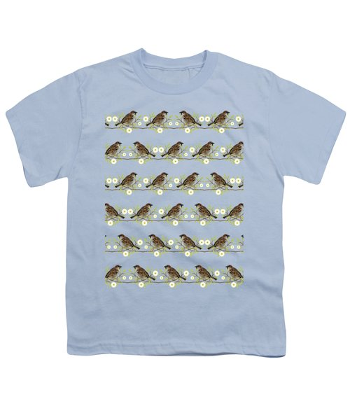 Sparrows Youth T-Shirt