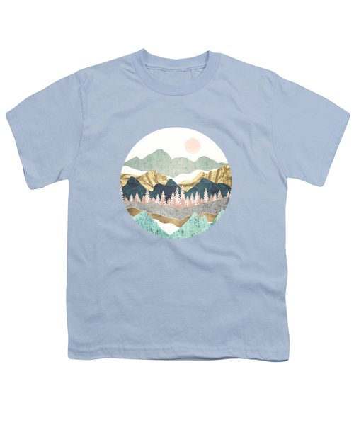 Summer Vista Youth T-Shirt