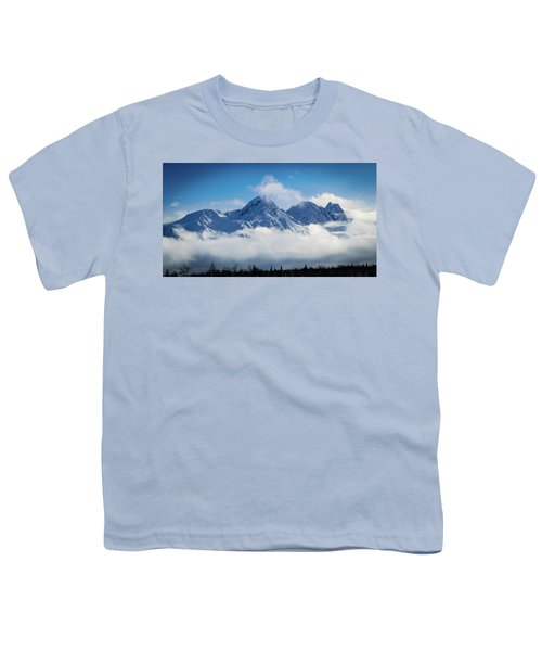 The Chugachs Youth T-Shirt