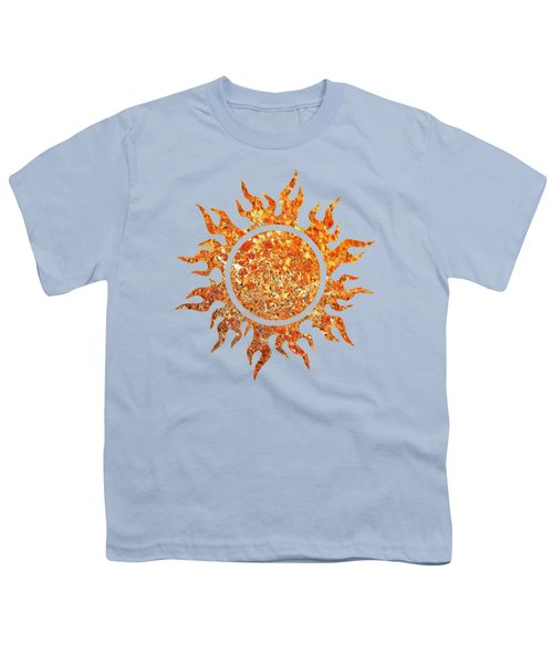 The Great Ball Of Fire Youth T-Shirt