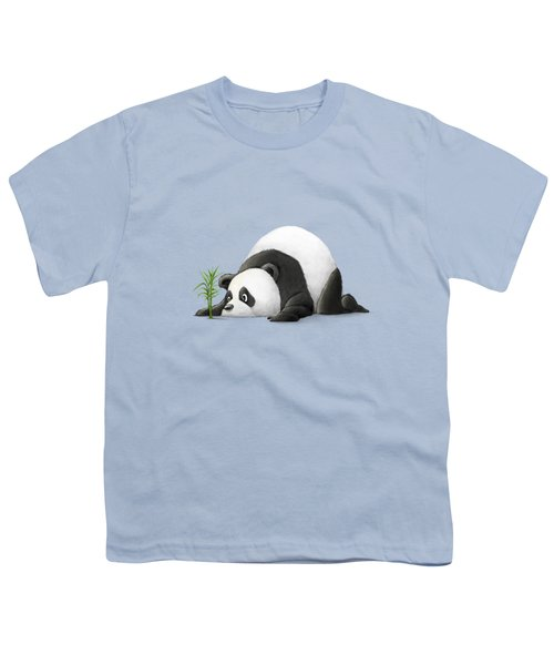 The Patient Panda Youth T-Shirt