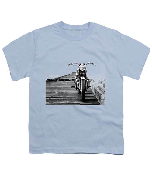 The Solo Mount Youth T-Shirt