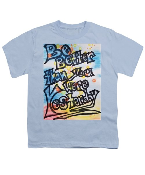 Try Youth T-Shirt