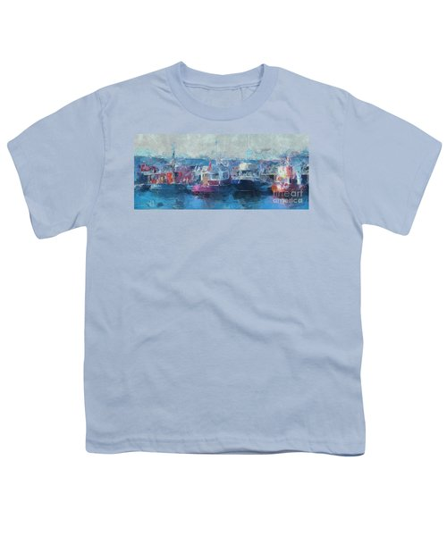 Tugs Together  Youth T-Shirt