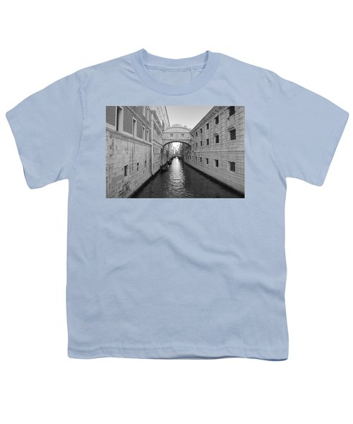 Venice Youth T-Shirt