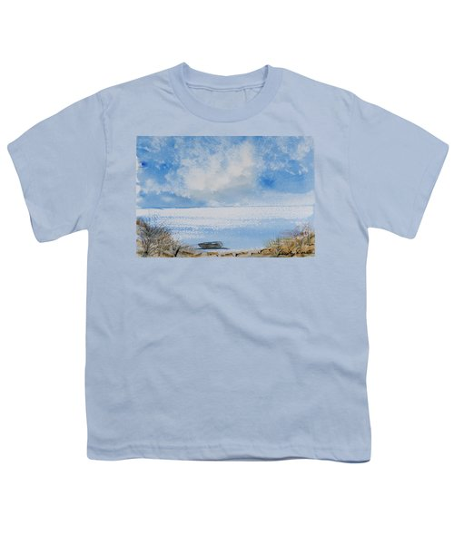 Waiting For Sailor's Return Youth T-Shirt