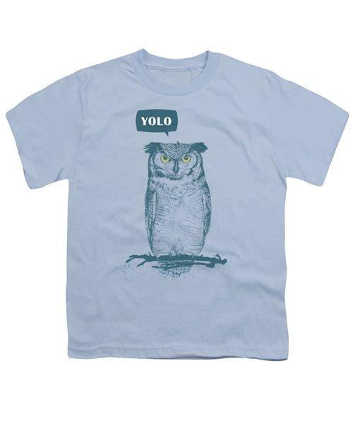 Yolo Youth T-Shirt