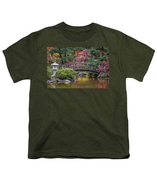 Japanese Bridge Youth T-Shirt