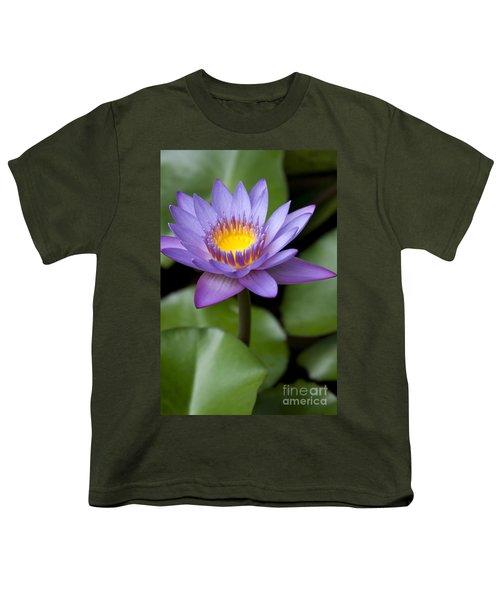 Radiance Youth T-Shirt by Sharon Mau