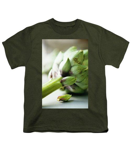 An Artichoke Youth T-Shirt